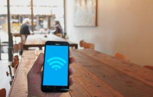 ver contraseña WiFi en un móvil