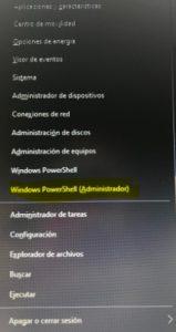 ver contraseñas guardadas windows 10